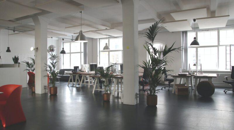 gebruikte kantoormeubelen