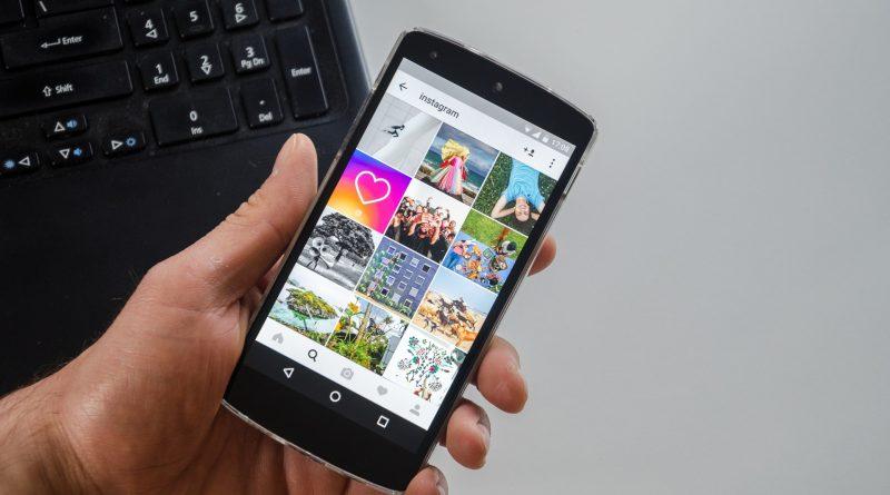 Instagram beheer